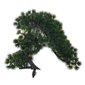 af163 : Artificial bonsai plant - H20cm