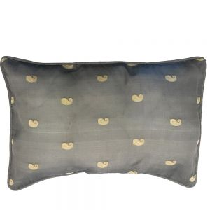 cc20 : 20x30cm silk organza cushion cover