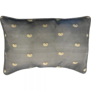 30x45cm silk organza cushion cover