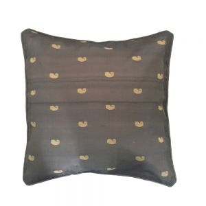 cc45 : 45x45cm silk organza cushion cover