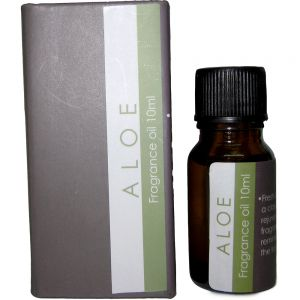 cL02al : 10ml natural fragrance oil - aloe vera