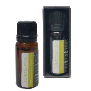 cL03ct : 10ml 100% pure essential oil - citronella