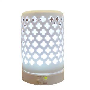 cL117-1: Ceramic aroma diffuser - Santa maria