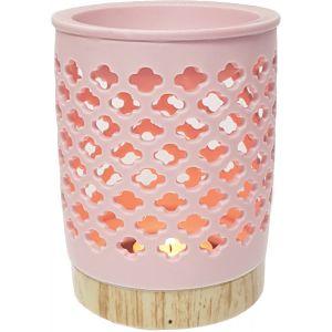 cL57h-p : Santa Maria oil burner - pink