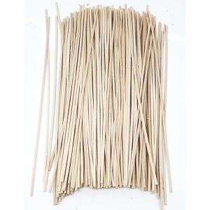 30Cm Bamboo Reed Diffuser Sticks - Pack Of 100