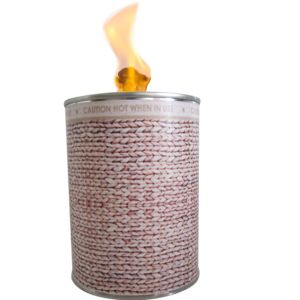 flc1/w1 : Designer flame in a can unscented - light weave