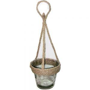 JKE61 : Hampton V-shape Vase - Small