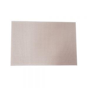 PM1/BG : PVC rectangular placemat - beige