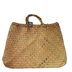 sg01L : seagrass tote bag - large (62x44cm)
