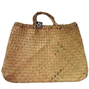sg01S : seagrass tote bag - small (44x34cm) **DISCONTINUED**