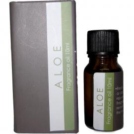 10ml natural fragrance oil - aloe vera